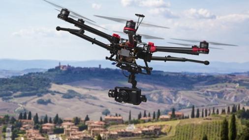 無人機頻闖禍 限飛區域設置漏洞明顯