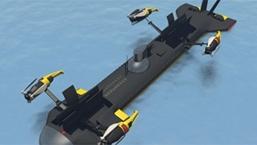能飛能潛水的無人機或將出世?