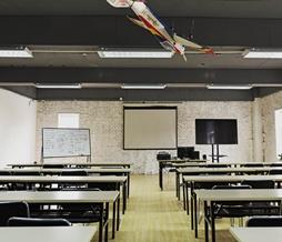理論培訓教室