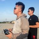 戶外飛行訓練
