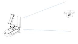 什麼姿勢可獲得飛行中的最好信號?
