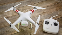 大疆:讓無人機滲入農業植保産業鏈