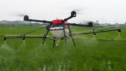 全國植保飛防經驗交流暨水稻全程飛防成果發布會即將舉行