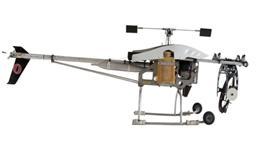 無人機植保行業迎來應用新階段