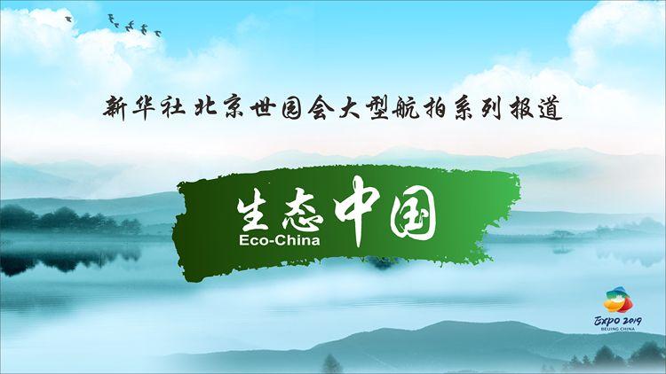 重磅!新華社從5月1日推出係列航拍展現大美中國!