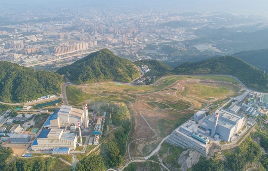 """【""""飛閱""""中國】一個垃圾填埋場的生態重建"""