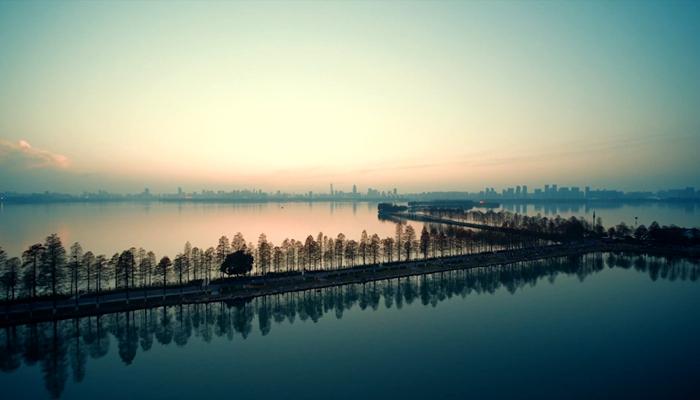 """【""""飛閱""""中國】到武漢來一場遇見美好的旅行"""