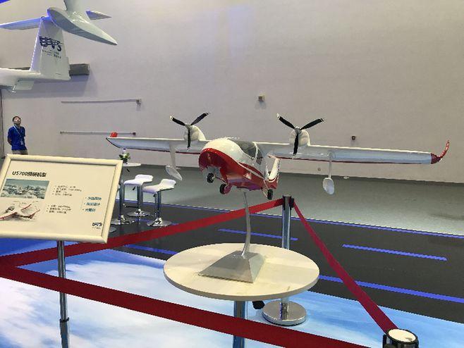中國航空創新創業大賽助力航空登上全國雙創舞臺