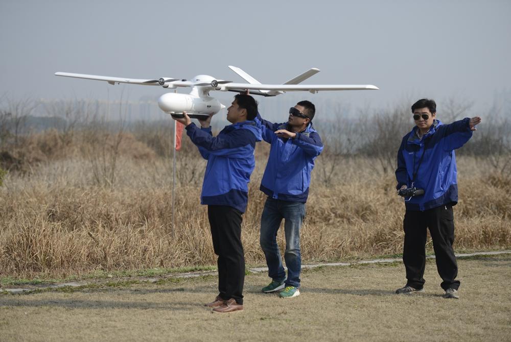 瑞士無人機商Sensefly:生成測量級數據輸出
