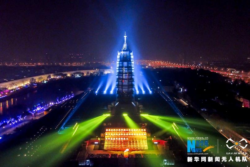 無人機之旅|n個愛上南京的航拍在這兒