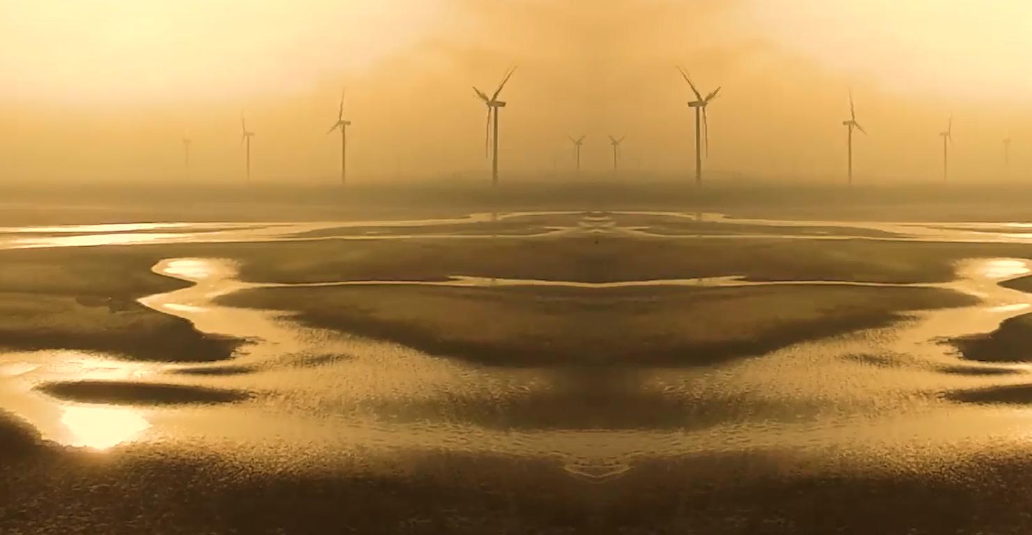 無人機之旅| 山水在移動 n個愛上平潭的鏡像航拍在這兒