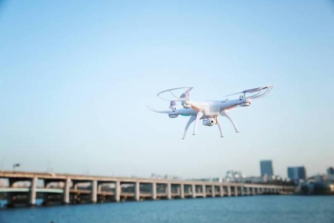韓國有3.5萬無人機 1200元中國貨暢銷