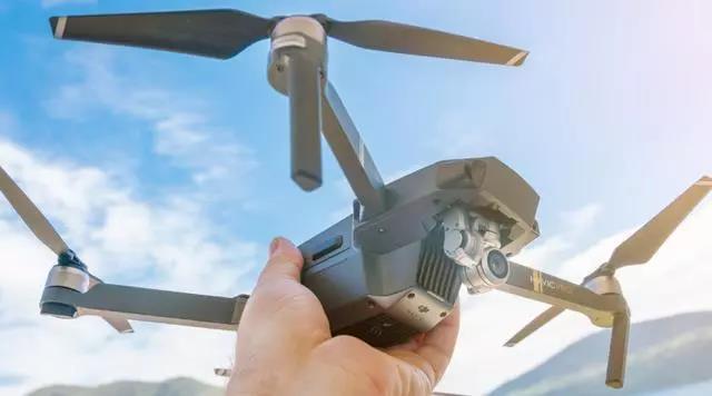 大疆無人機漏洞發現人 獲獎3萬美元