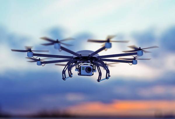 世界電力無人機市場規模94.6億美元