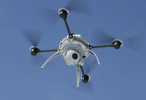 保定引進無人機和尾氣遙感係統監測污染