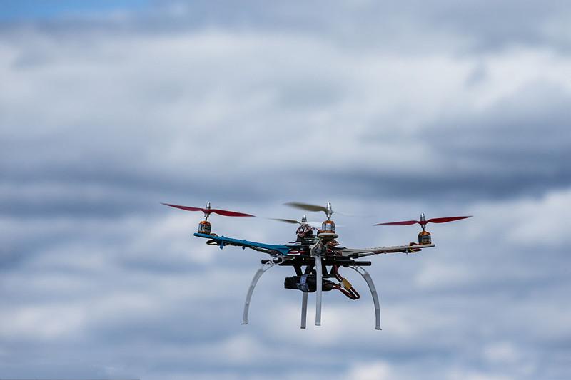 2017全國青少年無人機大賽12月10日截止報名