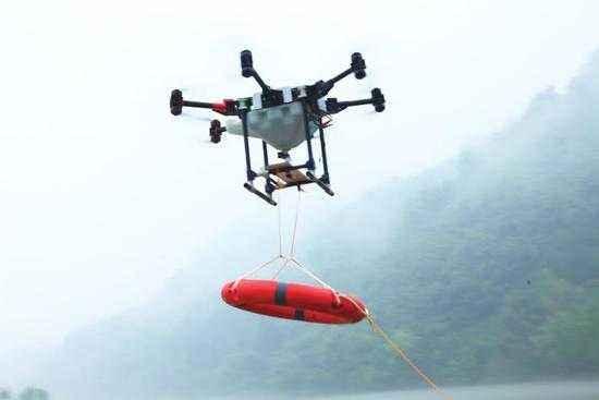 特稿:無人機,影響時代的力量